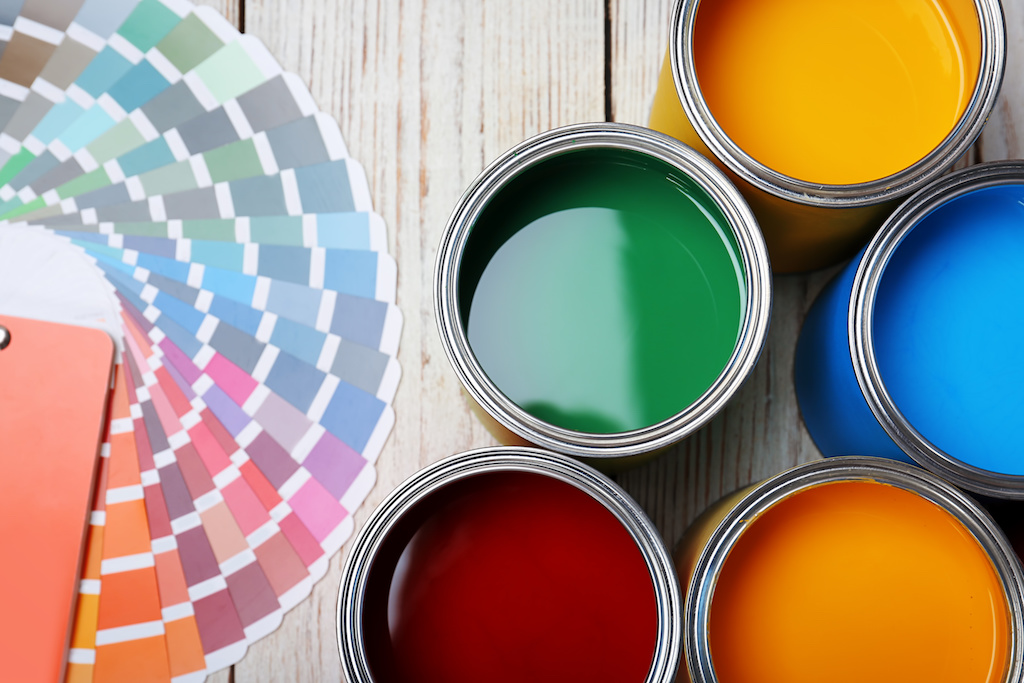 How to Choose A Home Paint Color for Your Needs