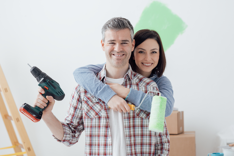Mistakes Homeowners Make When Painting Their Home
